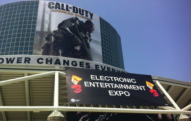 Los 10 videojuegos más esperados del evento E3 2014