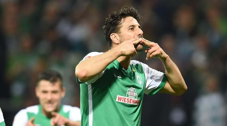 Claudio Pizarro: el libro sobre el 'Bombardero' explica su vigencia en la Bundesliga | Reseña
