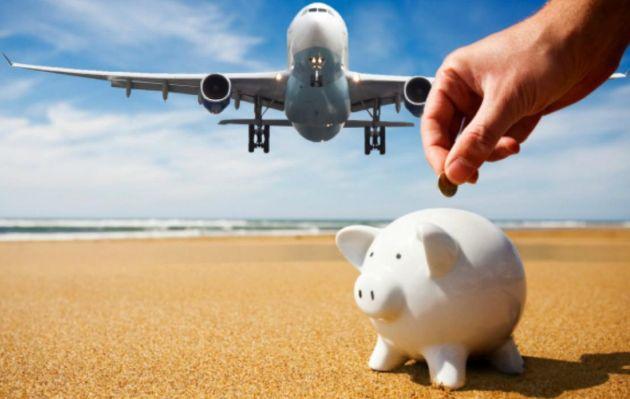 Aerolínea ofrece canjear vuelos de un solo tramo desde 500 millas