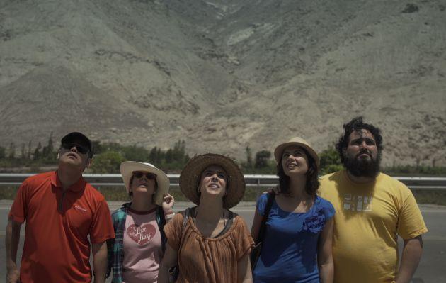 Película peruana 'Los Helechos' continúa en cartelera local