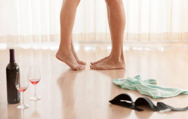 Los efectos del consumo de alcohol en la sexualidad