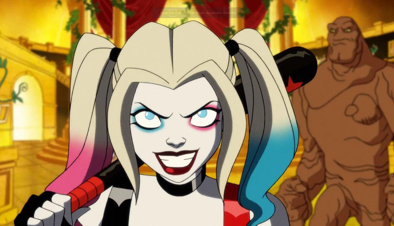 Harley Quinn reveló el primer tráiler de su serie animada en la Comic Con de San Diego | FOTOS Y VIDEO