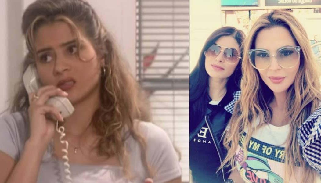 Instagram: Aura María de 'Betty, la fea', se destapó para mostrar este íntimo tatuaje