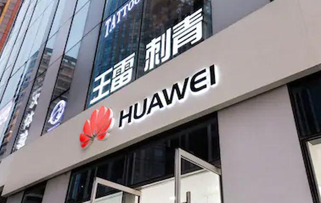 Huawei habría perdido acceso a Android y Google