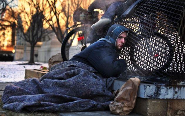 La fotografía que salvó a un joven de las calles