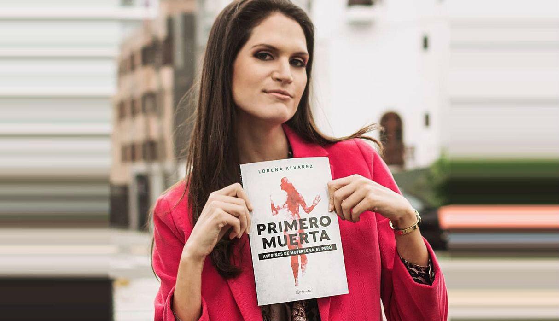 Lorena Álvarez se pronuncia en Twitter tras ser criticada por el lanzamiento de su último libro
