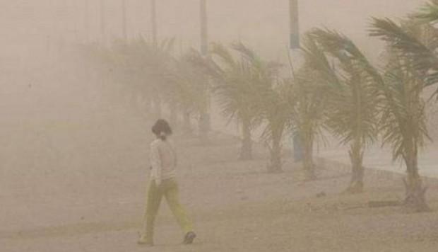 Senamhi prevé incremento de viento en la costa hasta el domingo 14 de julio