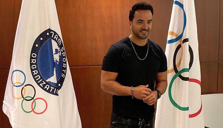 Luis Fonsi estará acompañado de artistas peruanos en la inauguración de los Juegos Panamericanos Lima 2019