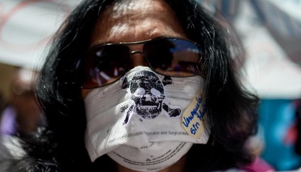 Venezuela: Crisis puede provocar epidemias de proporciones hemisféricas