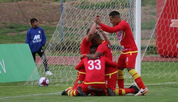 Sport Huancayo vs. Wanderers EN VIVO vía DirecTV por la Copa Sudamericana