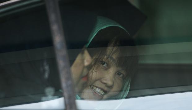 Malasia libera vietnamita acusada por asesinato de medio hermano de Kim Jong Un