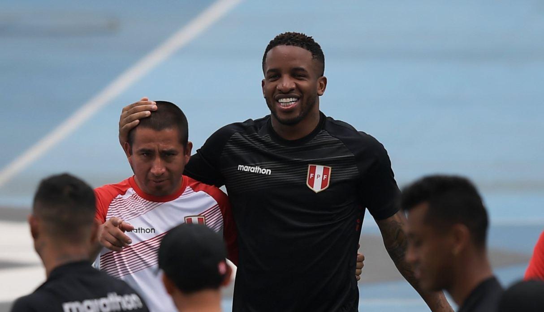 """Farfán tras la lesión que lo alejó de la Copa América : """"Volveré más fuerte que nunca"""""""
