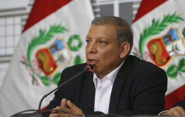 Marco Arana explicó por qué se ausentó en la votación del caso Pedro Chávarry