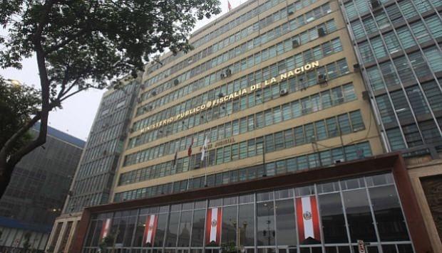 Fiscalía halla transferencias bancarias y contratos del 'club de la construcción'