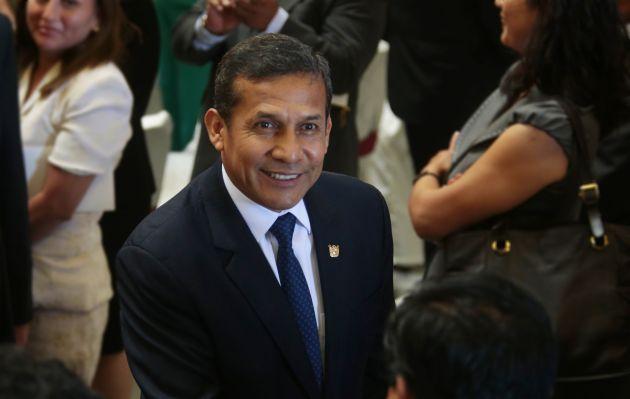 Gobierno firmó el contrato para dar inicio a la construcción del Gasoducto Sur Peruano