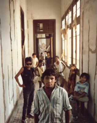 Juliana fue estrenada en 1989.