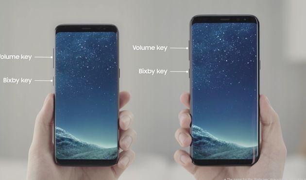 Galaxy S8 de Samsung llegó al Perú
