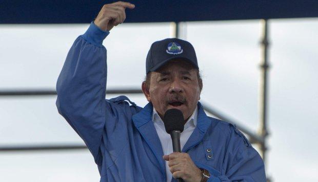 """UE pide a Ortega el fin del """"uso desproporcionado de la fuerza"""" en Nicaragua"""