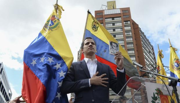 Juan Guaidó pedirá apoyo a la OEA para organizar nuevas elecciones en Venezuela