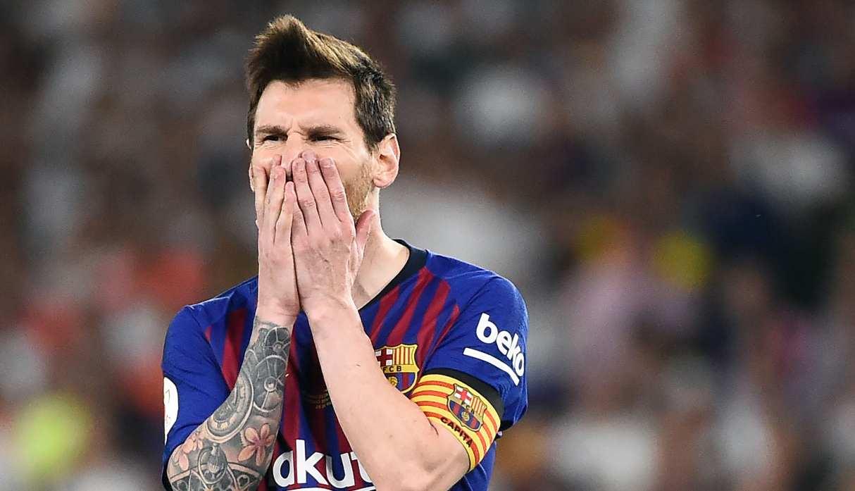 Incertidumbre total en la interna del Barcelona de cara a la próxima temporada