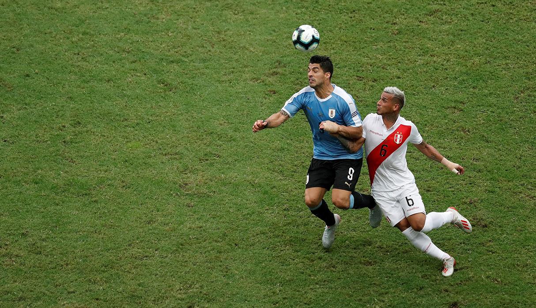 """Perú vs. Brasil: la carta de un uruguayo pidiendo """"otro maracanazo"""" que se hizo viral en Facebook"""