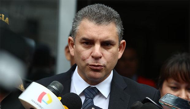 Rafael Vela anuncia un nuevo pedido de extradición contra el ex presidente Alejandro Toledo
