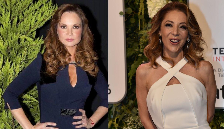 "Ana Patricia Rojo ana patricia rojo sobre edith gonzález: ""la tristeza que"