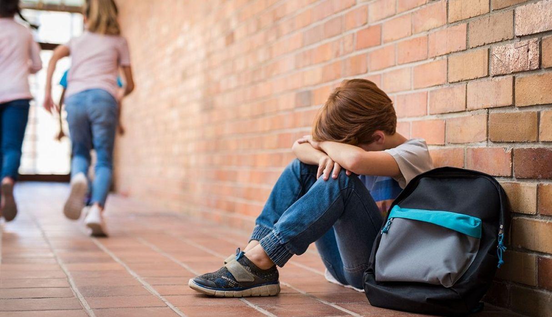 Cinco formas de enseñar a los niños a enfrentar el bullying