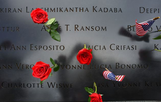 Hoy se cumplen 13 años del 11-S: ¿Qué ha cambiado en la zona de la tragedia?