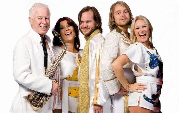 'ABBA THE SHOW' llegará por primera vez a Lima en septiembre