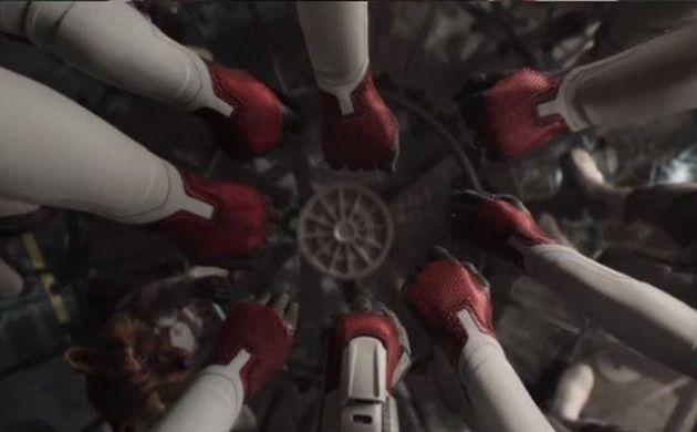 Spot para televisión de 'Avengers: Endgame' revela dos escenas nuevas   VIDEO