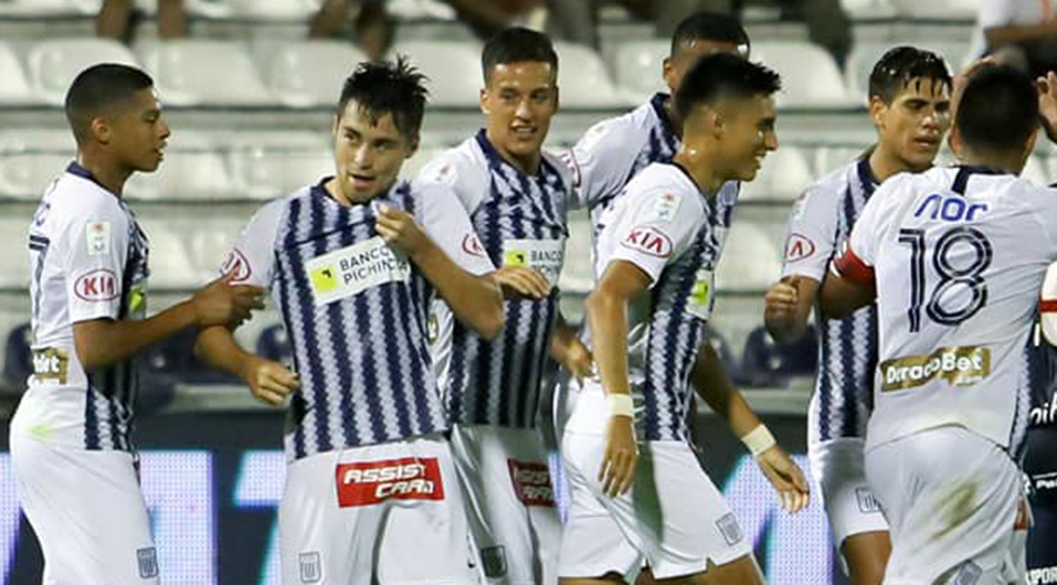 Alianza Lima cayó 2-1 ante Real Garcilaso por la Liga 1