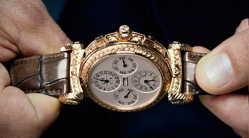 Boutique en ligne efda3 bf479 relojes de lujo | Noticias de relojes de lujo | Gestión