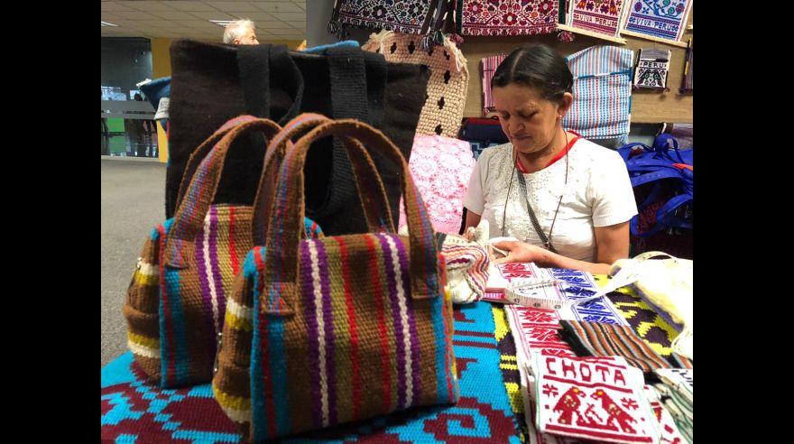 San Borja: las joyas del arte popular peruano y sus precios en la feria Ruraq Maki