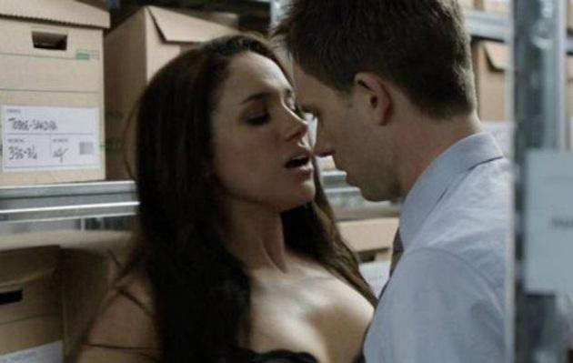Productor de cine XXX revela existencia de video sexual de Meghan Markle