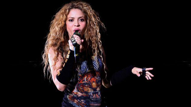 Shakira fue citada a declarar como investigada por defraudar a la Hacienda española