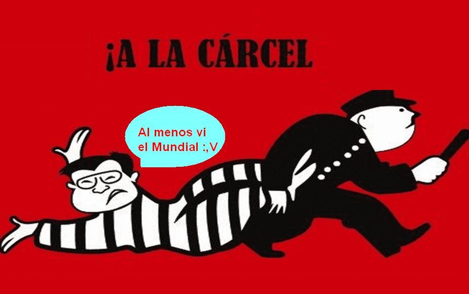 Anulan indulto a Alberto Fujimori y redes reaccionan con estos memes