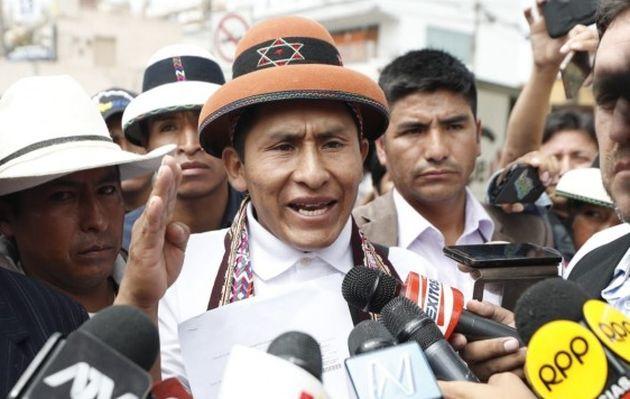 Gregorio Rojas sufre 'una persecución brutal por parte del Estado', afirma abogado