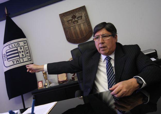 Expresidentes de Universitario y Alianza Lima no podrán volver a ejercer cargos deportivos por diez años