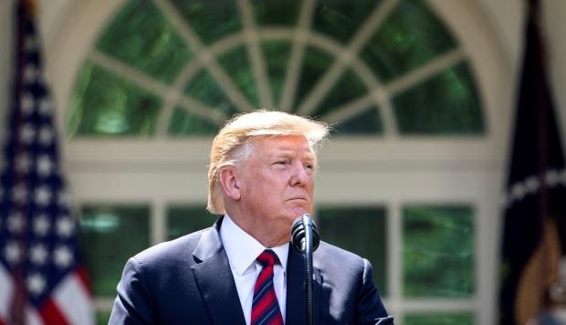 Trump pide reformar el asilo en Estados Unidos y admitir más inmigrantes cualificados