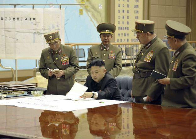 Corea del Norte recomienda a extranjeros evacuar Corea del Sur