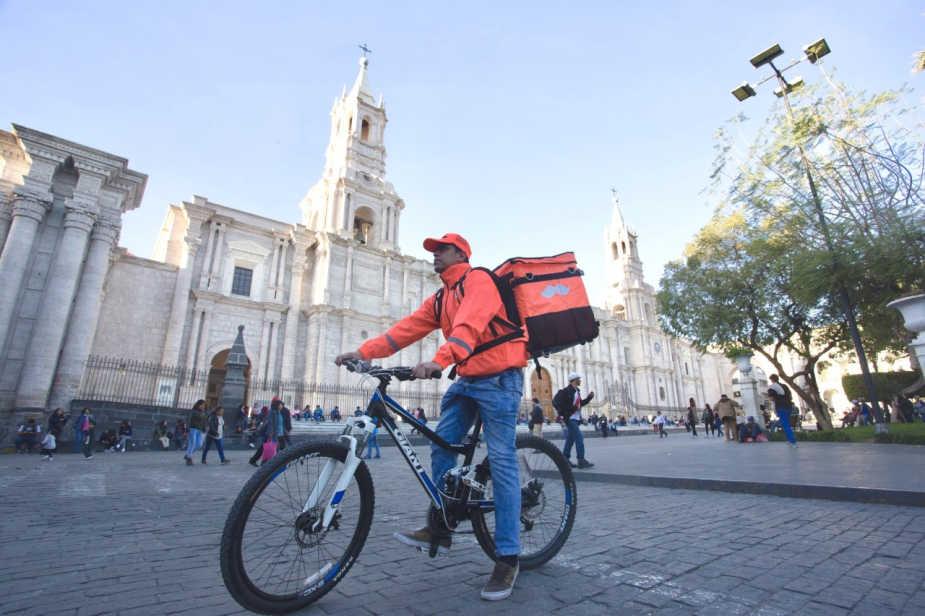 Rappi invertirá 5 millones de dólares para su expansión en Perú
