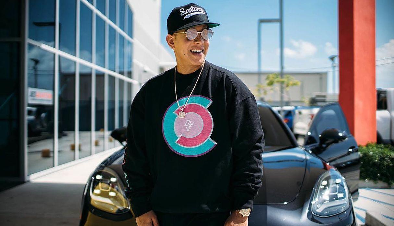 Daddy Yankee asegura que siempre tuvo la visión de que el reguetón iba a conquistar el mundo entero