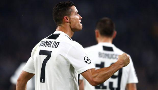 Juventus vs. Ajax: Cristiano Ronaldo viaja a Ámsterdam para el duelo por Champions League