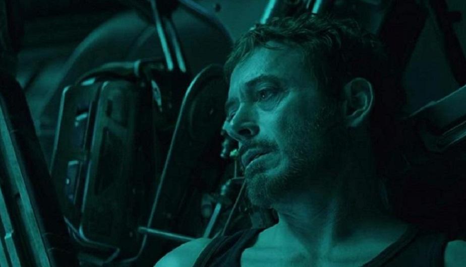 """Avengers: Endgame"": nuevo teaser supone el fin de Iron-Man"