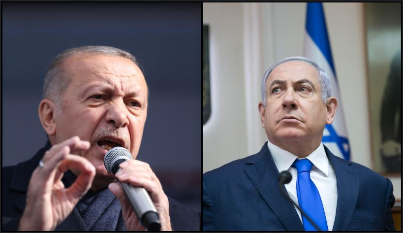 "Turquía a Netanyahu: ""Cisjordania es territorio palestino ocupado por Israel"""
