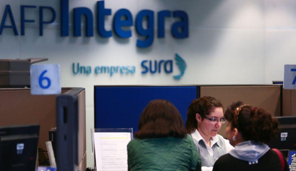 El Sistema Nacional de Pensiones se divide en: Sistema Nacional de Pensiones (SNP) y Sistema Privado de Pensiones (SPP). (Foto: Andina)