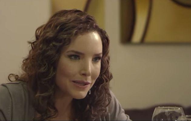 """Virna Flores sobre """"Desaparecer"""": Es una película que no va a pasar desapercibida"""""""