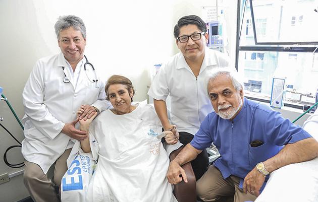 Donación de órganos: solidaridad para volver a vivir