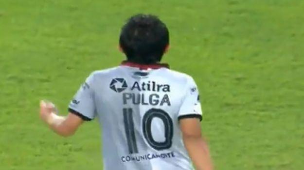 Deportivo Municipal vs. Colón: 'Pulga' Rodríguez puso el 2-0 sobre ediles en Copa Sudamericana | VIDEO